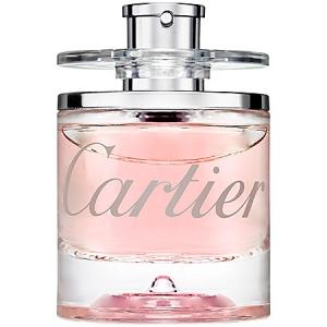 Cartier Eau De Cartier Goutte De Rose