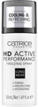 Catrice HD Active Performance Freezing Spray Fixáló Spray