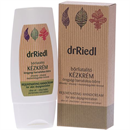 drRiedl Bőrfiatalító Kézkrém Öregségi Barnafoltos Bőrre