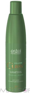 Estel Professional Shampoo For Dry and Damaged Hair