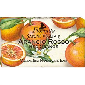 Florinda Szappan Fruit Passion - Vérnarancs