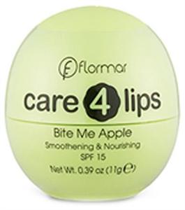 Flormar Care 4 Lips Ajakápoló