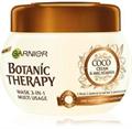 Garnier Botanic Therapy Coco Milk & Macadamia Hajmaszk