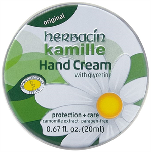Herbacin Kamille Hand Cream Kézkrém