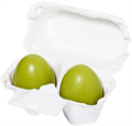 Holika Holika Smooth Egg Szappan Zöld Teával