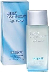 J.Fenzi Day & Night Light Women Intense EDP