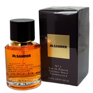 Jil Sander No. 4