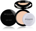 Mesauda Light Velvet Compact Powder
