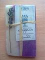 Kézműves Szappan Tihanyi Levendulavirággal