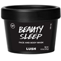 Lush Beauty Sleep Arcpakolás