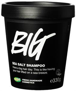 Lush Big Hajsampon
