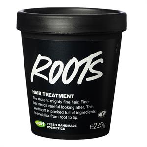 Lush Roots Hajpakolás