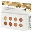 Malu Wilz Camouflage Professional Sample Kit