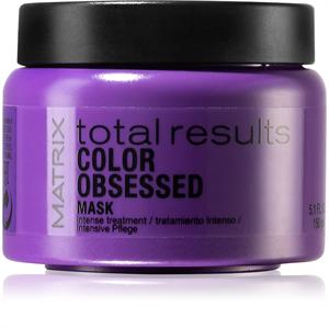 Matrix Total Results Color Obsessed Maszk