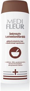 Medifleur Intenzív Krémtusfürdő Pikkelysömörös Bőr Mindennapi Ápolására
