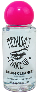 Medusa's Makeup Brush Cleaner