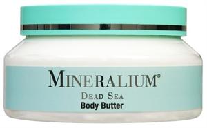 Mineralium White Hidratáló Testápoló Krém