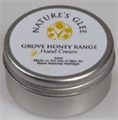 Nature's Glee Grove Honey Range Hand Creme