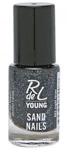 RdeL Young Sand Nails Körömlakk