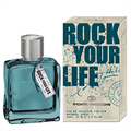 Tom Tailor Rock Your Life For Him EDT