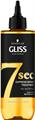 Schwarzkopf Gliss 7sec Express Repair Tápláló Olaj Hajpakolás