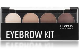 Uma Cosmetics Eyebrow Kit