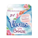 Gillette Venus Spa Breeze Eldobható Borotva