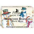 Florinda White Moss Muschio Bianco Szappan