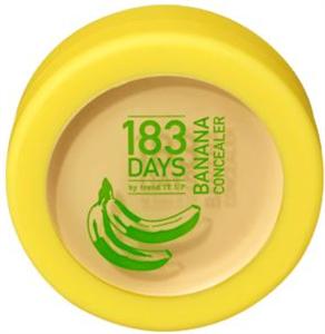 183 Days by Trend It Up Banana Korrektor