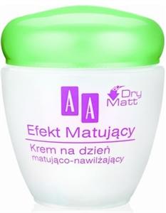 AA Mattító Hidratáló Nappali Krém