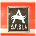 April Bath & Shower