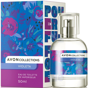 Avon Collections Violeta EDT