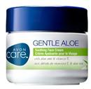 Avon Care Gentle Aloe Bőrnyugtató Arckrém Aloe Verával és E Vitaminnal