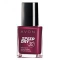 Avon Speed Dry+ 30 Seconds Körömlakk