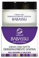 doBrasil Babassu Crema Viso Notte Dermonutriente Lenitiva