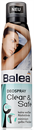 Balea Clear and Safe Dezodor Spray