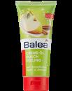 Balea Bőrradírozó Olajos Krémtusfürdő Alma-Fahéj