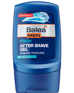 Balea Men Fresh After Shave Gel