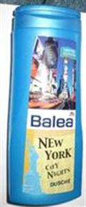 Balea New York Tusfürdő