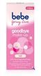 bebe Goodbye Make-up Színezett Hidratáló Krém
