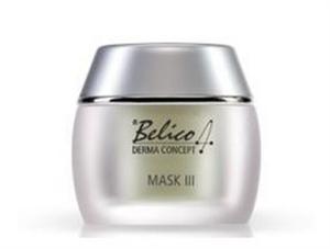 Belico Mask III Hidratáló, Nyugtató Gélmaszk