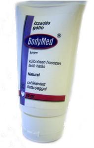 Bodymed Izzadásgátló Krém-Natural