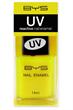 BYS UV Fényre Világító Körömlakk