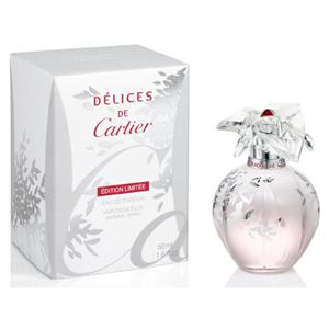 Cartier Delices Edition Limitée 2010