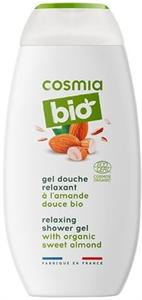 Cosmia Bio Relaxáló Tusfürdő Gél