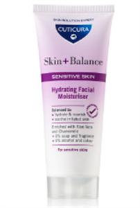 Cuticura Hydrating Facial Moisturiser
