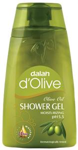Dalan d'Olive Tusfürdő Olivaolajjal