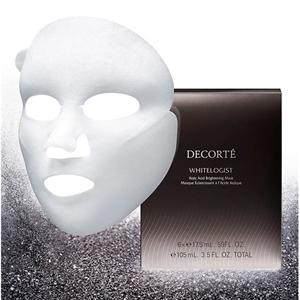 Decorté Whitelogist Kojic Acid Brightening Mask