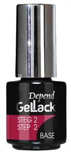 Deped Gellack Base