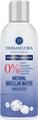 Dermaflora 0% Micellás Víz Sensitive with MSM